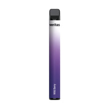 Load image into Gallery viewer, Veritas CBD Disposable Vape Pens - Wild Berries - 150mg CBD- 2.5ml
