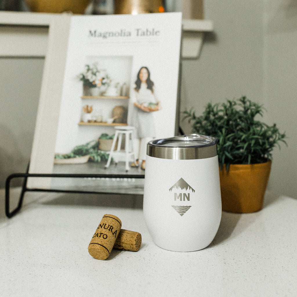 Northern Wine Tumbler