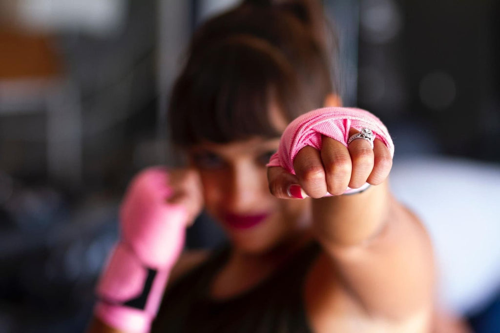 What Is The Difference Between Athletic and Kinesiology Tape?