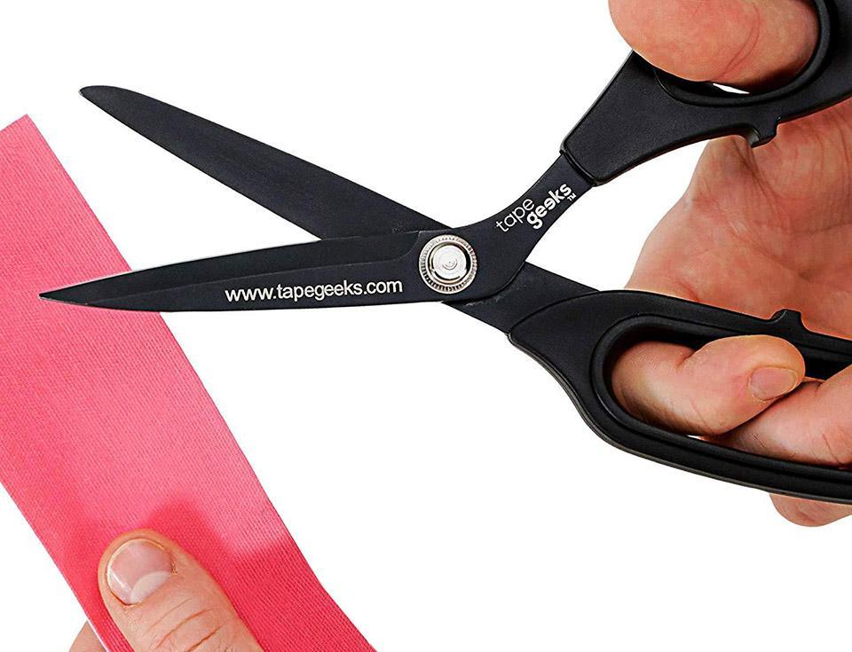 Kinesiology Taping Scissors