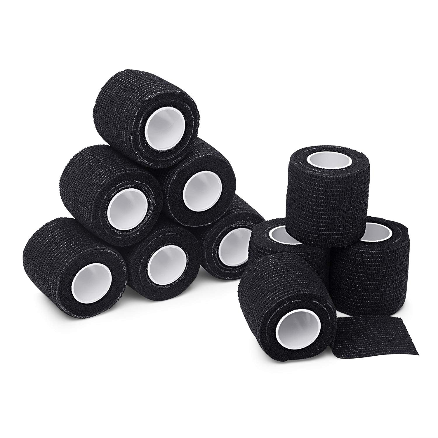 Power Wrap Cohesive Athletic Tape