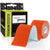 "NEW - TapeGeeks  5 Cm (2"") Orange Premium  Kinesiology Tape"