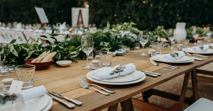 Stephanie & Lachlan | Rustic Elegance Under The Stars in Euroa