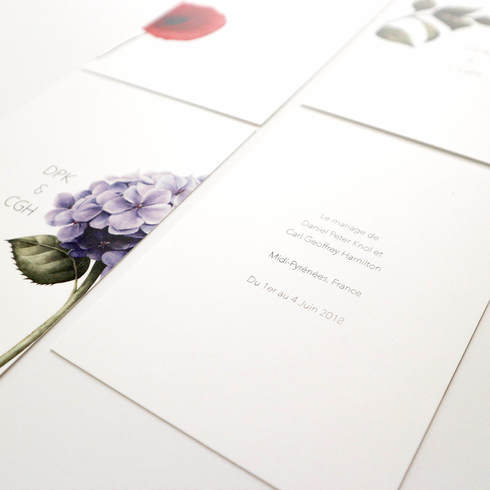 Destination weddings: Where do I start with the invitations? The Hello Bureau, Melbourne