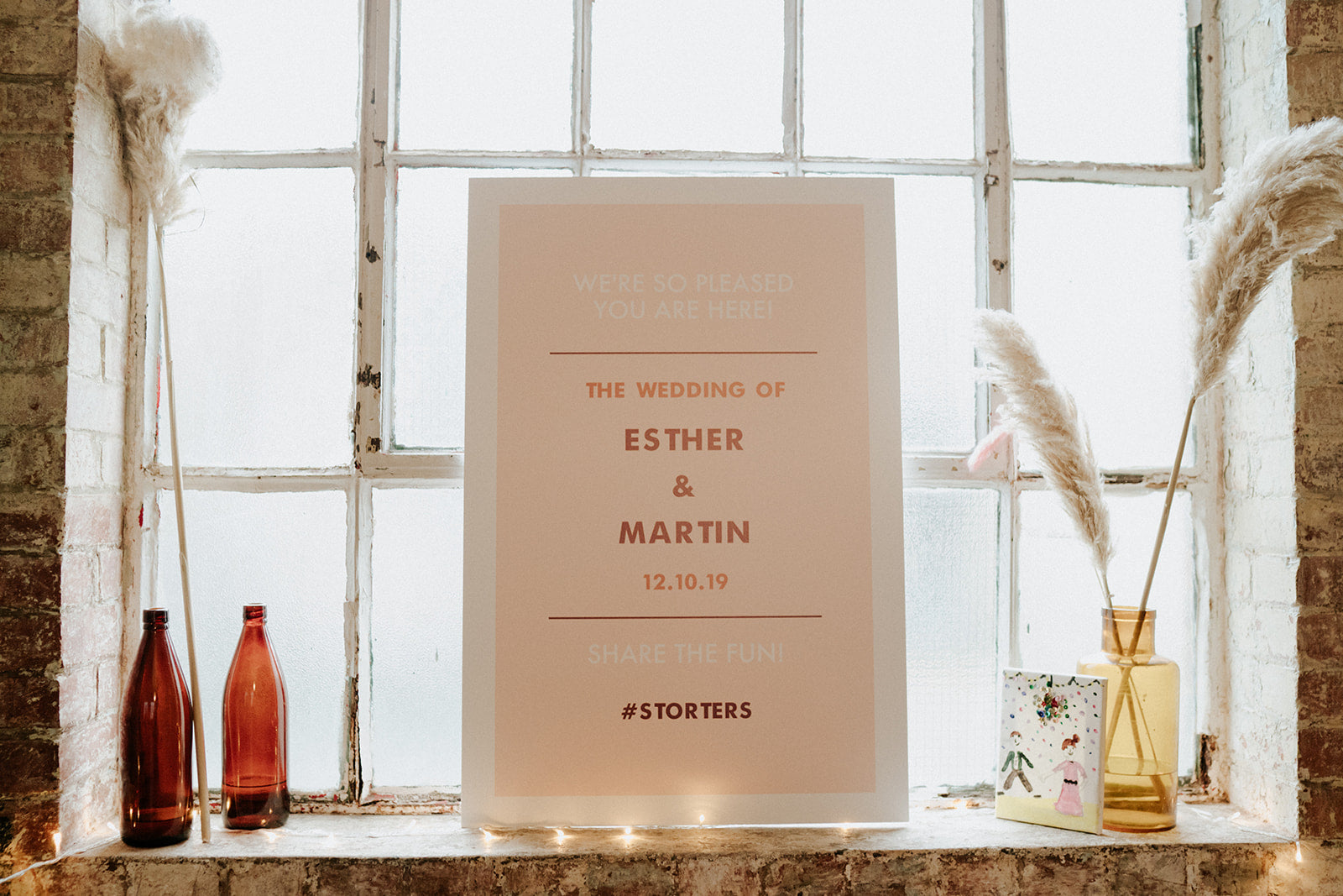Esther and Martin | Joasis Photography
