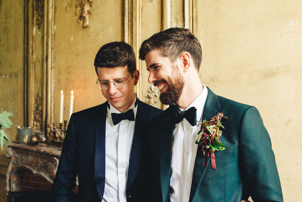 Carl and Daniel | Essence de la Vie Photography
