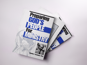 Preparing God's People for Ministry