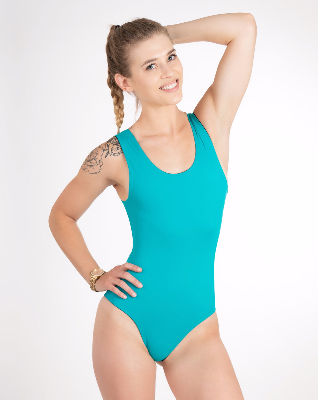 Sustainable one piece