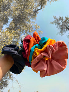COLORFUL Scrunchie bundle for sale