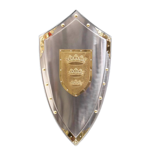 Shield of Crowns