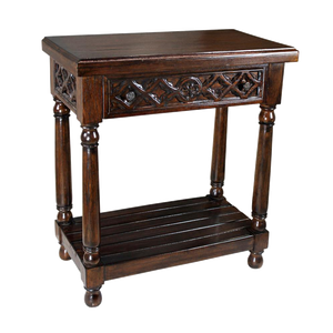 Calcot Manor Medieval Console Table