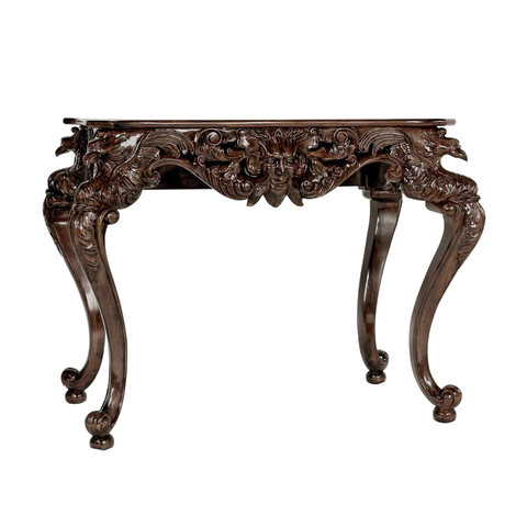 King Frederic Console Table