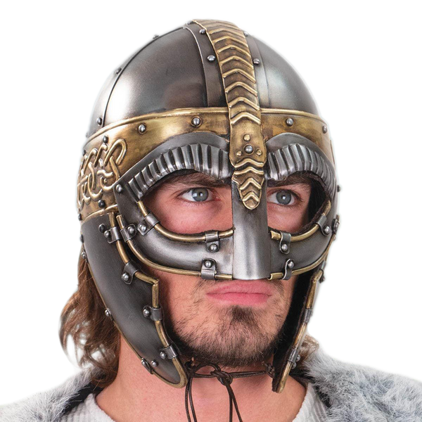 The Norseman Helmet