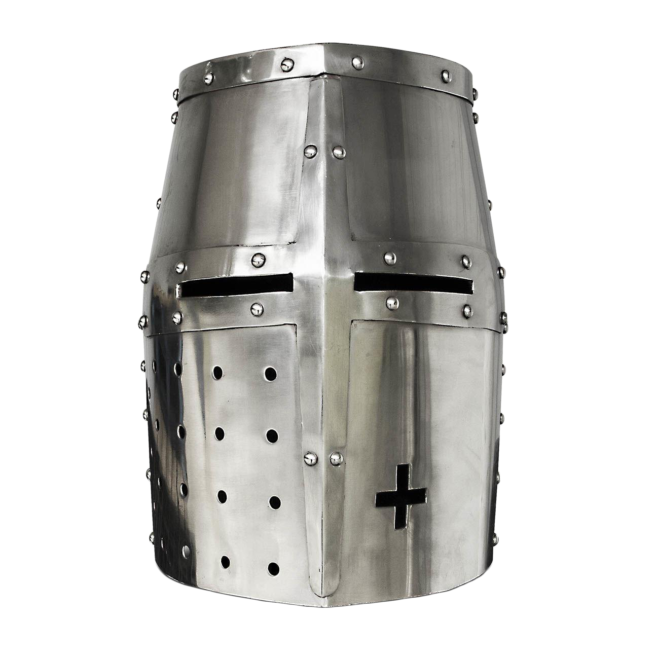 Crusader Helmet by WIndlass