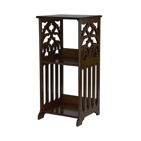 Mages Guild Wooden Side Table