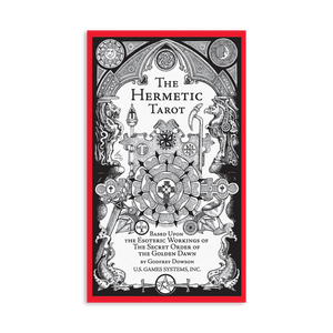 The Hermetic Tarot by Dowson and Godfrey