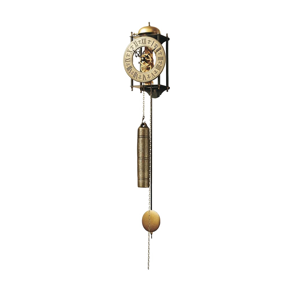 Templeton Regulator Wall Clock