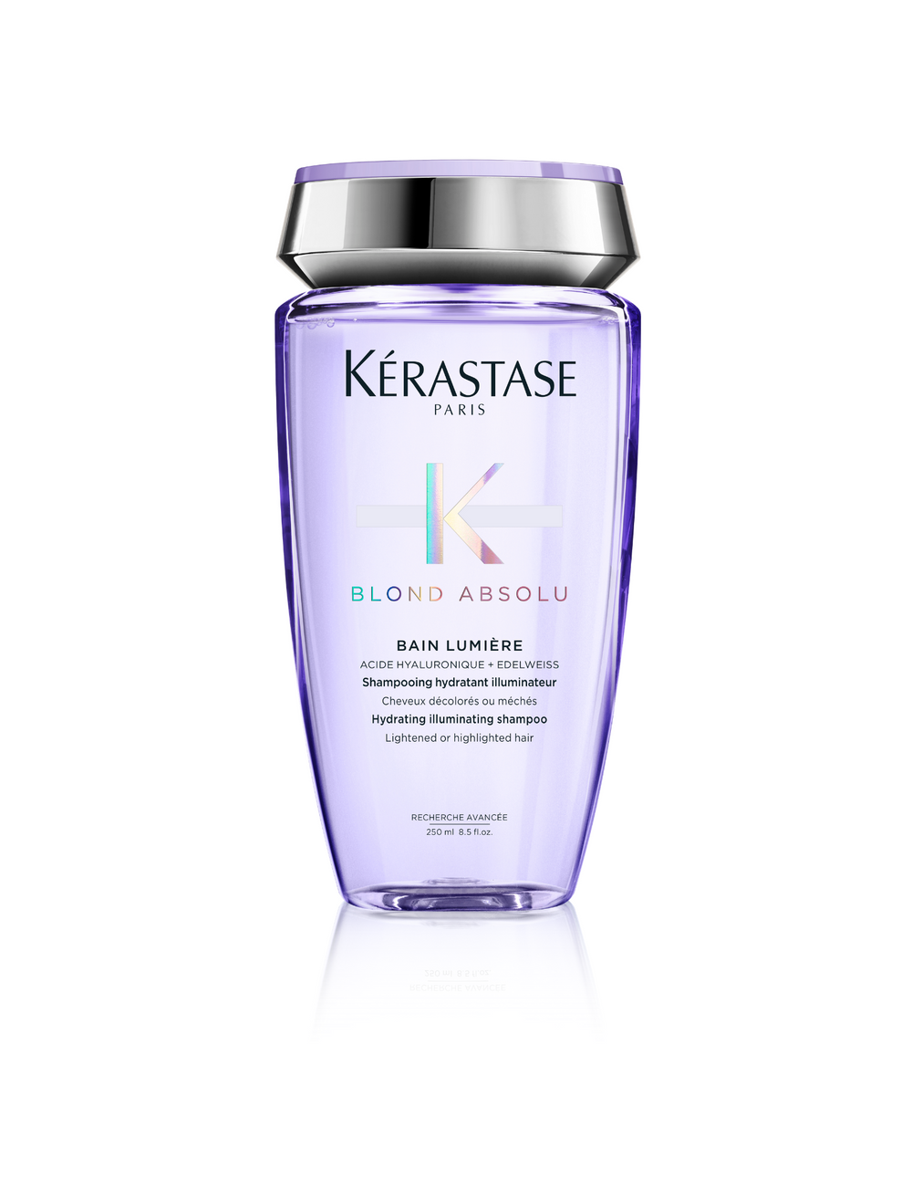 Blond Absolu : Hydratation Et Brillance 24/7