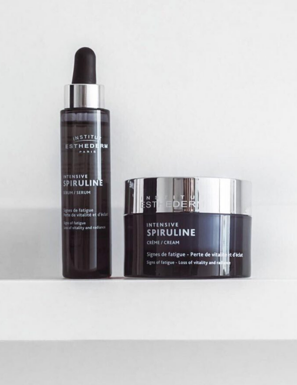 Sérum Intensive Spiruline