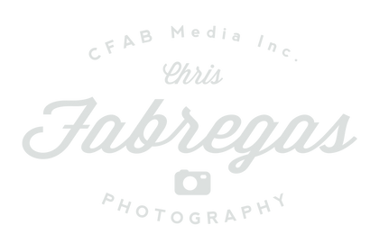 Chris Fabregas Fine Art Photography
