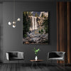Yosemite National Park Wall Art Photography, Vernal Falls