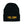Load image into Gallery viewer, Last Looks Grooming Apparel Beanie Hat Black