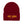 Load image into Gallery viewer, Last Looks Grooming Apparel Beanie Hat Maroon