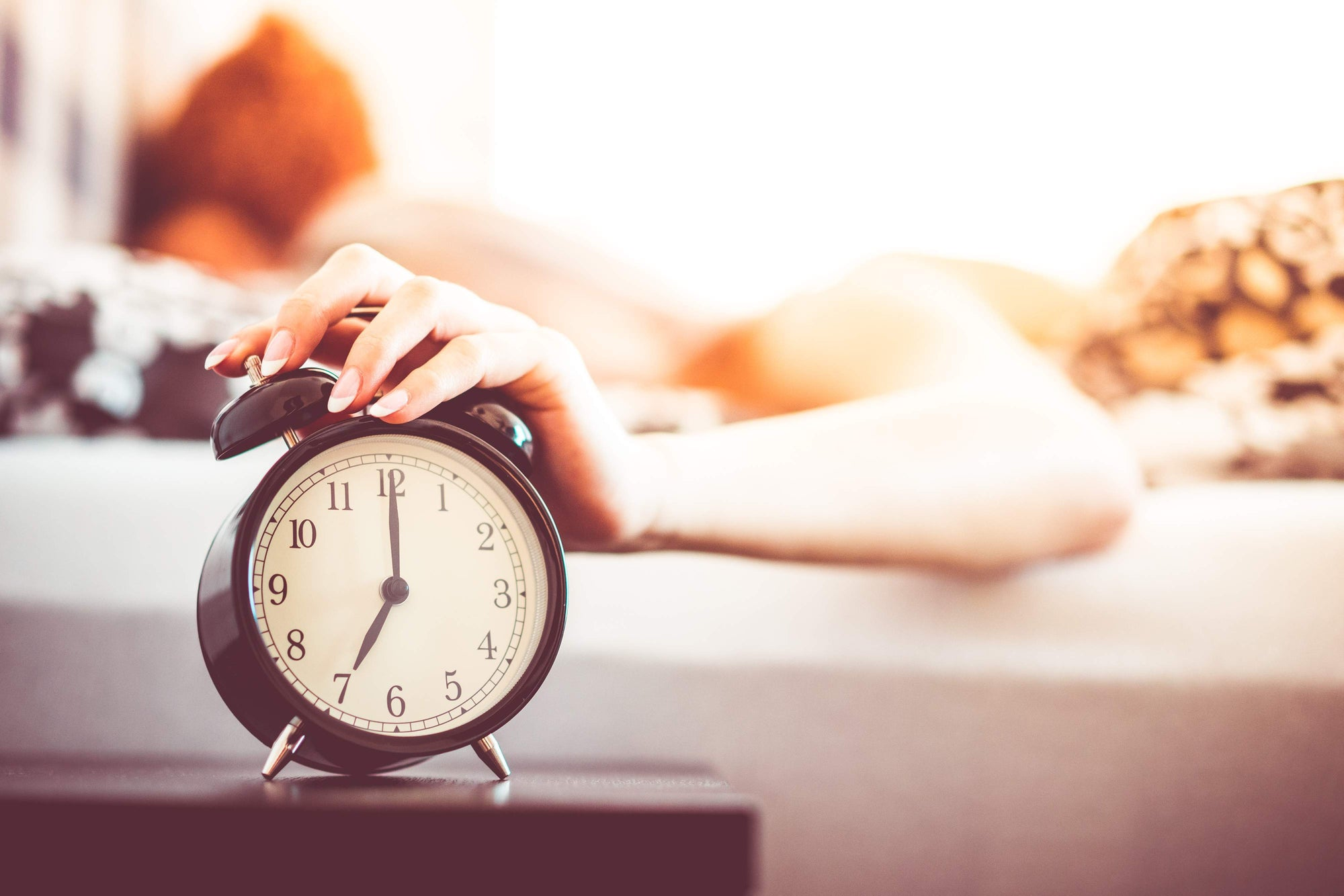 Sleep, Naturally: How Melatonin Helps Promote Healthy Sleep Patterns