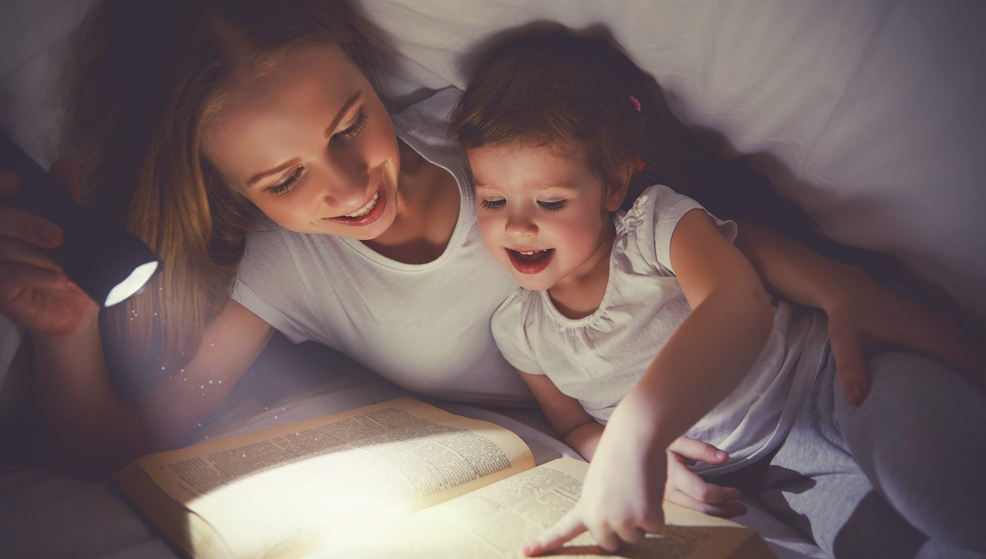 The Many Benefits of Reading before Sleeping