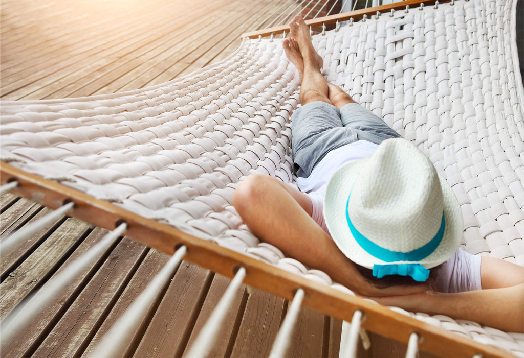 5 Ways in Which Summer Affects Your Sleep