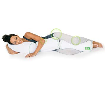 Sleep Yoga Pillow Privacy Pop