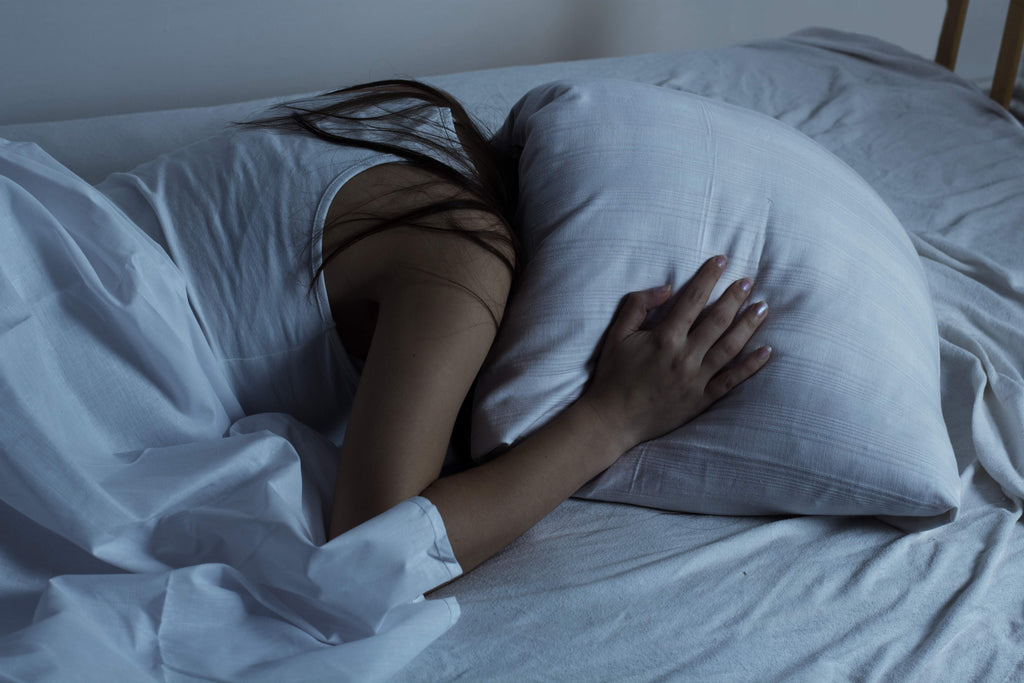 Weird and Bizarre Sleep Disorders
