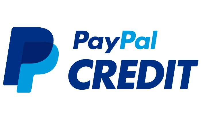 Finance Your Privacy Pop Through PayPal Credit