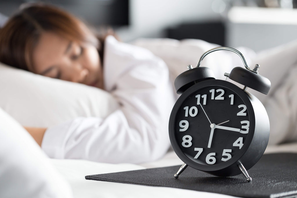 The Four Big Reasons You Need More Sleep