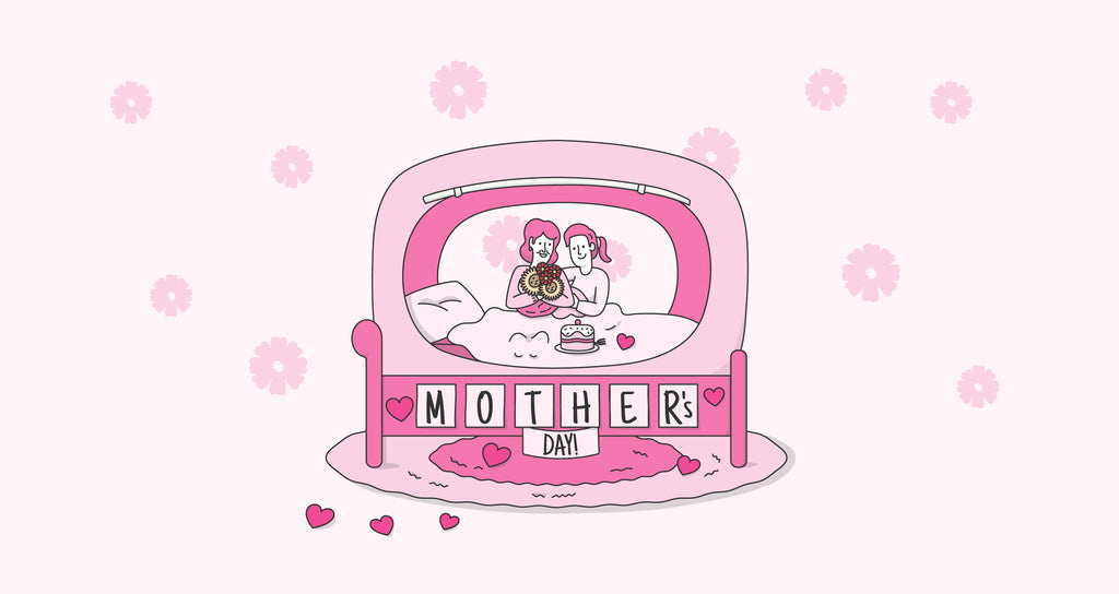 Celebrate Mother's Day 2020 At Home With These Activities