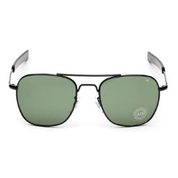 American Optical Don Draper Air Force Pilot Sunglasses