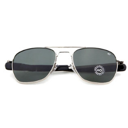 American Optical Don Draper Air Force Sunglasses