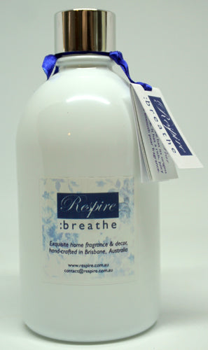 Respire:breathe Luxury Fragrance Diffusers