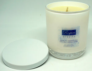 Luxury Soy Candles - Medium & Large -  French Pear