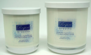 Luxury Soy Candles - Medium & Large