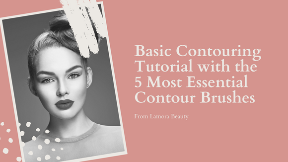 Basic Contouring Tutorial with the 5 Most Essential Contour Brushes