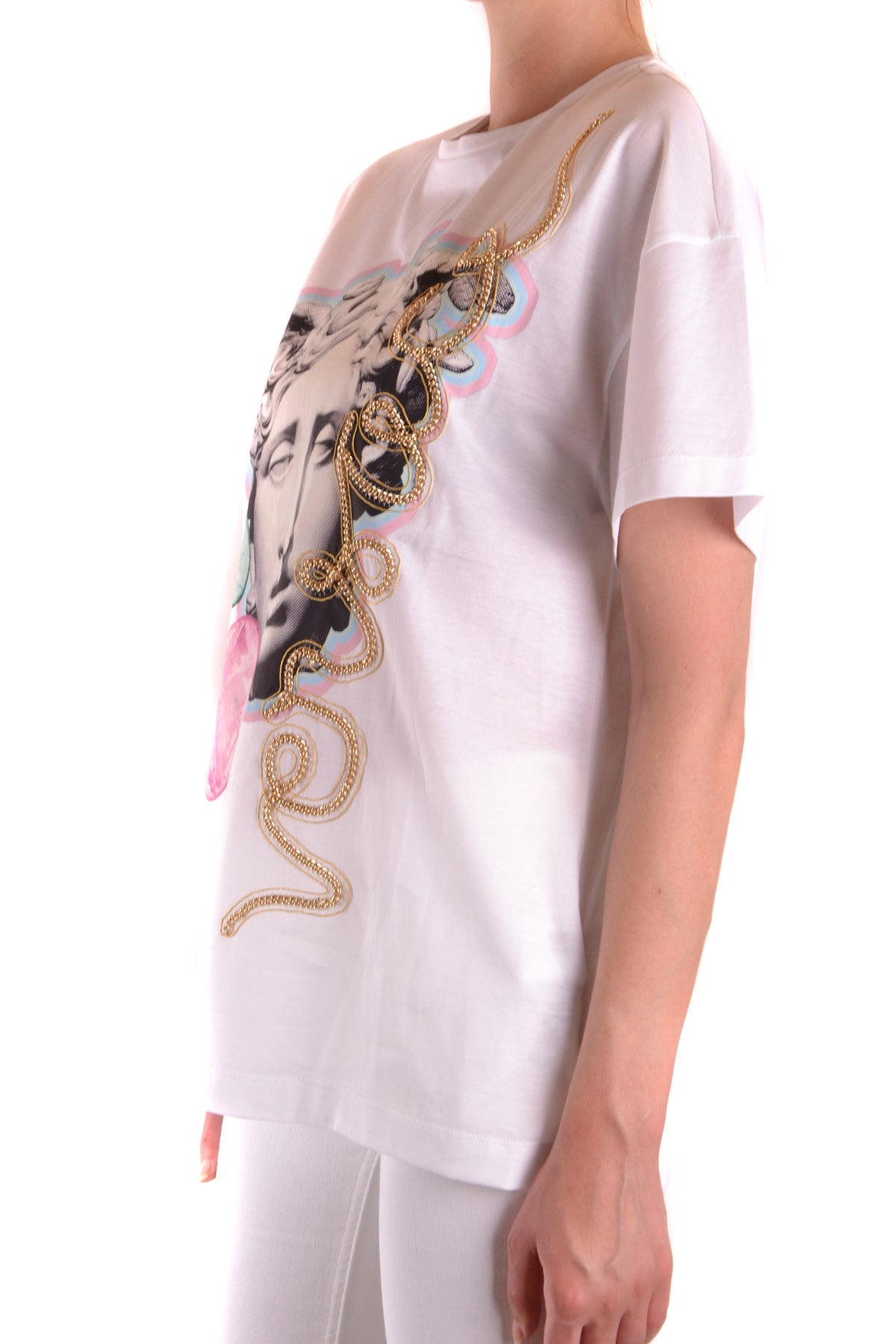 Versace  Women T-Shirt