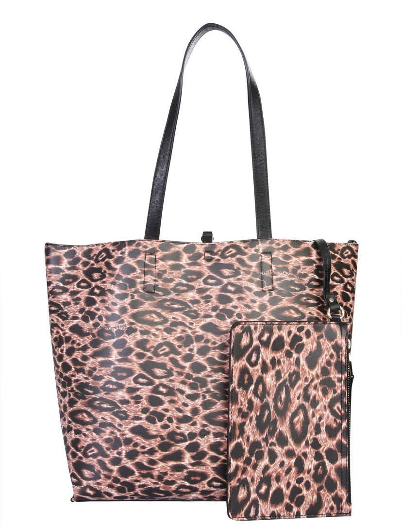 Versace Jeans Couture - Reversible Tote Bag