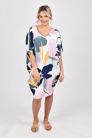 Miracle Dress in Hidden Cove