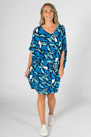 Miracle Dress in Ocean Reef