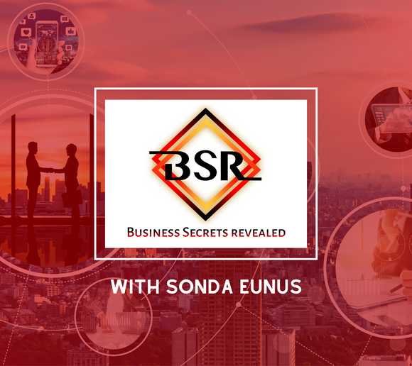 Business Secrets Revealed - Episode Sponsor