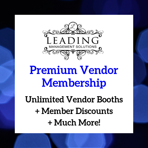 Unlimited Premium Vendor Membership - Yearly - Leading Management Solutions