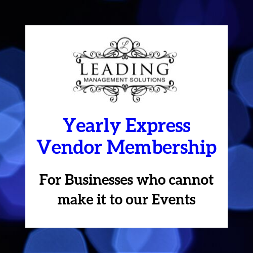 Express Vendor Membership - Monthly - Leading Management Solutions