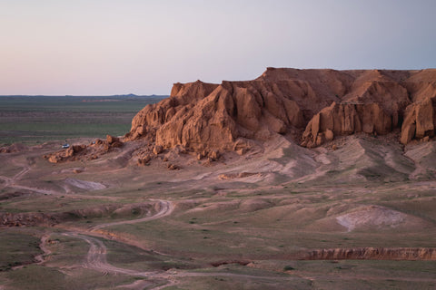 Gobi Desert Trail Mongolia 3 - 18 September (16 day)