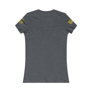 Women's Idaho Gadsden - Yellow Print